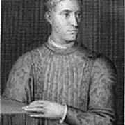 Piero De Medici (1414-1469) Poster