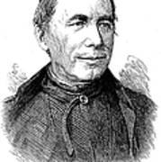 Pietro Angelo Secchi Poster