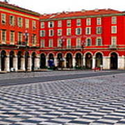 Place Massina Poster