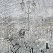 Place Vendome. Paris. France. Europe Poster