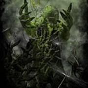 Plant Man Cometh Poster