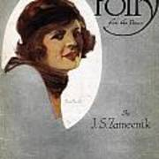 Polly Poster