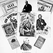 Presidential Campaigns Poster