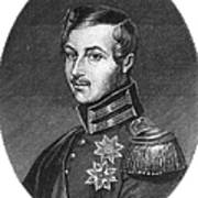 Prince Albert (1819-1861) Poster