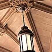 Princeton Light Poster