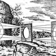 Properties Of Light, 1685 Poster