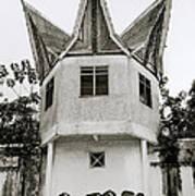 Pudu Prison Poster