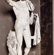 Pupienus Maximus (c178-238) Poster