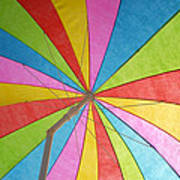 Raining Sunshine Poster