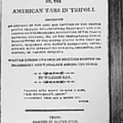 Ray: Horrors Of Slavery Poster
