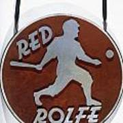 Red Rolfe (1908-1969) Poster