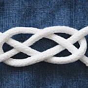 Reef Knot Poster