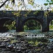 River Annalee, Ballyhaise, Co Cavan Poster