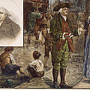 Robert Raikes (1735-1811) Poster by Granger