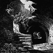 Rome: Colosseum, 1840 Poster