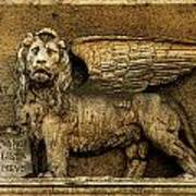 Rome Leo Poster