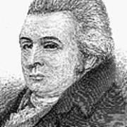Royall Tyler (1757-1826) Poster