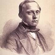 Rudolph Virchow 1821-1902, German Poster
