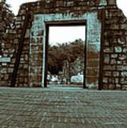 Ruins V2 Poster