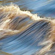 Rushing Waters Poster