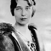 Russian Royalty. Grand Duchess Kira Poster