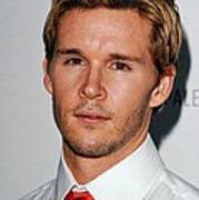 Ryan Kwanten At Arrivals For True Blood Poster