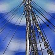 Sailors Beck And Call Poster