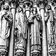 Saint John The Divine Poster