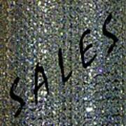 Sales Gallery Poster