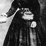 Sally Tompkins (1833-1916) Poster