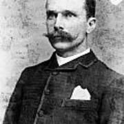 Samuel Bass (1851-1878) Poster