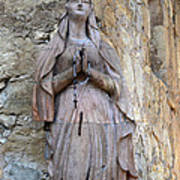 San Carlos Borromeo De Carmelo Mission 6 Poster