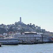 San Francisco Collection #26 Poster
