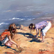 Sandcastles Poster