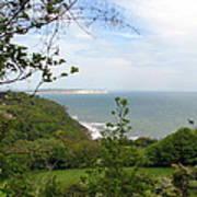 Sandown On Isle Of Wight Poster