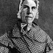 Sarah Moore Grimk�, American Poster