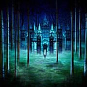 Secret Castle Poster