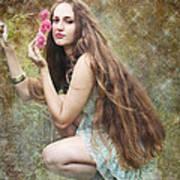 Sectret Garden - #1 Poster
