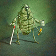 See No Weevil... Poster