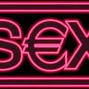 Sex Industry, Conceptual Image Poster