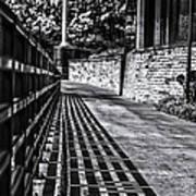Shadow Walk Poster