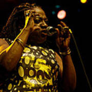 Sharon Jones Poster
