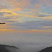 Shenandoah Sunrise - 4342 Poster