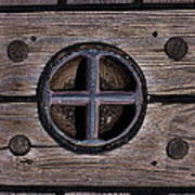 Ships Floor Poster