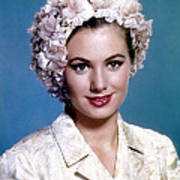 Shirley Jones, C. 1950s Poster