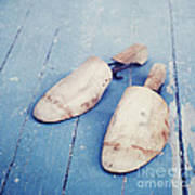 shoe trees II Poster