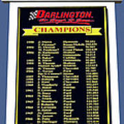 Sign Of Champions Poster