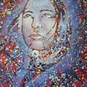 Sky Woman Poster