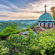 Sokolski Monastery Poster