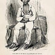 Solomon Northup (1808-?) Poster